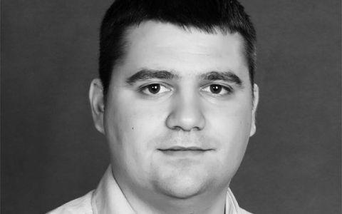 Шепелёв Олег Леонидович